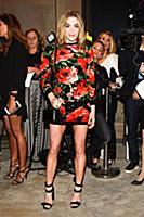 Chelsea Leyland - 10/20/2015 - New York , New York