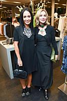 NJ Goldston, Anastasia Soare - 10/21/2015 - Los An