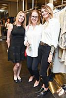 Kendall Krummenacher, Melissa Halverson, Margaret