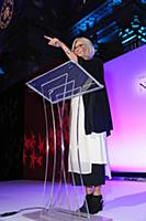 Eileen Fisher - 10/22/2015 - New York, New York -