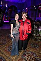 Elena Levon, Margaret Hayes - 10/22/2015 - New Yor