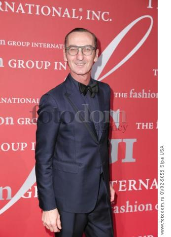 Bruno Frisoni - 10/22/2015 - New York, New York - THE FASHION GROUP INTERNATIONAL: 31ST ANNUAL NIGHT OF STARS held at Cipriani, NYC. (Photo by Matteo Prandoni/BFA) *** Please Use Credit from Credit Field ***