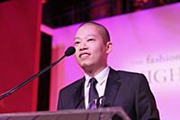 Jason Wu - 10/22/2015 - New York, New York - THE F