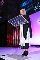 Eileen Fisher - 10/22/2015 - New York, New York -