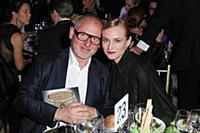 Diane Kruger - 10/22/2015 - New York, New York - T