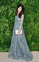 Designer Pamela Love attends the 12th Annual CFDA/