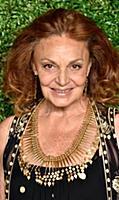 Designer Diane von Furstenberg attends the 12th An