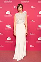 Dakota Johnson - 11/5/2015 - New York, New York -