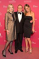 Denise Calicchio, John Calicchio, Allison Kaufman