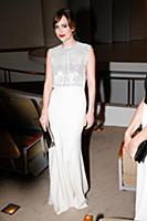 Dakota Johnson - 11/5/2015 - New York , New York -