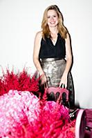 Anne Huntington - 11/5/2015 - New York , New York