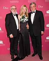 David Stockman, Jennifer Stockman, Sidney Toledano