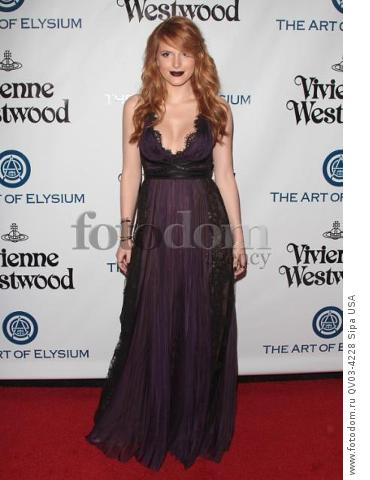 Bella Thorne attends tThe Art of Elysium's Ninth Annual Heaven Gala held at 3LABS in Los Angeles, CA on January 9th, 2016. (Photo by Adam Orchon) *** Please Use Credit from Credit Field ***