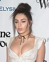 Charli xcx attends tThe Art of Elysium's Ninth Ann