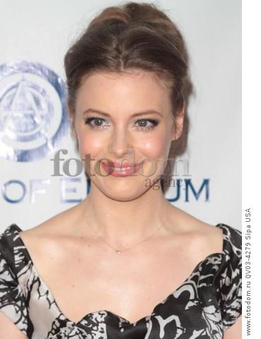 Gillian Jacobs attends tThe Art of Elysium's Ninth Annual Heaven Gala held at 3LABS in Los Angeles, CA on January 9th, 2016. (Photo by Adam Orchon) *** Please Use Credit from Credit Field ***