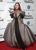 Juliette Lewis attends tThe Art of Elysium's Ninth