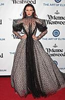 Juliette Lewis attends tThe Art of Elysium's Ninth
