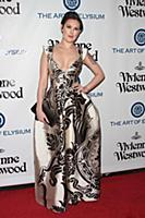 Rumer Willis attends tThe Art of Elysium's Ninth A