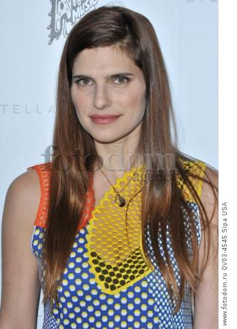 Lake Bell arrives at the Stella McCartney Autumn 2016 Presentation held at Amoeba Music in Los Angeles, CA on Tuesday, January 12, 2016. (Photo By Sthanlee B. Mirador) *** Please Use Credit from Credit Field ***