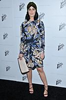 Katy Perry arrives at the Stella McCartney Autumn