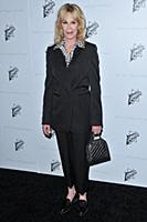 Melanie Griffith arrives at the Stella McCartney A