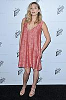 Elizabeth Olsen arrives at the Stella McCartney Au