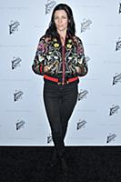 Liberty Ross arrives at the Stella McCartney Autum