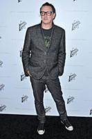 Donovan Leitch arrives at the Stella McCartney Aut
