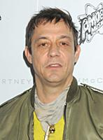 Jamie Hince wearing Stella McCartney attends the S
