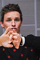 Eddie Redmayne at the Hollywood Foreign Press Asso