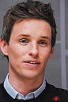 Eddie Redmayne  at the Hollywood Foreign Press Ass
