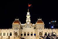 (6/15/2017)  Hotel de Ville , Ho Chi Minh City , V