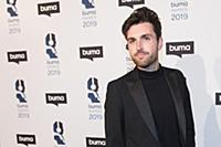 Duncan Laurence the Dutch entry for the Eurovision