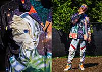 DJ Elephante, Los Angeles, California. My must see