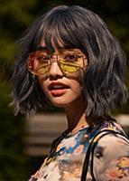 Jenn Im, 28, Los Angeles, California. My must see