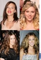 Подборка знаменитостей, изменивших цвет своих воло