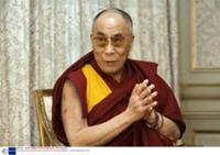 Далай Лама посетил Брюссель