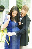 Как это было: Уильям и Кейт готовятся к родам