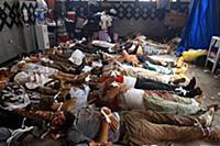 Гражданская война в Египте: беспорядки вспыхнули с
