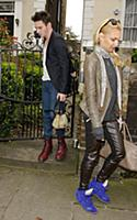 Джонатан Рис-Майерс (Jonathan Rhys Meyers) и Марин