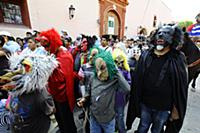 Торжественная процессия по случаю Страстной пятниц