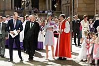 Принц Уильям (Prince William) и герцогиня Кэмбридж