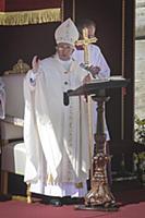 Святая Месса в Ватикане