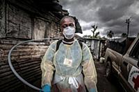 Кризис Эбола в Либерии