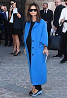 Модная подборка: знаменитости в пальто