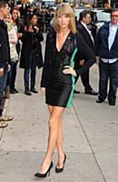 Тейлор Свифт в Нью-Йорке