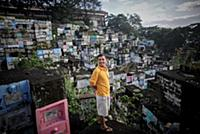 Приготовление ко Дню всех Святых на Филиппинах. 30
