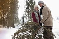 «Лайфстал»: счастливая семье на зимнем отдыхе