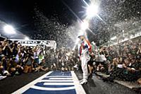 Льюис Хемилтон - Чемпион Формулы-1