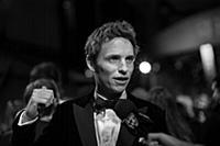 Эксклюзив! Премия BAFTA 2015: Бэкстейдж